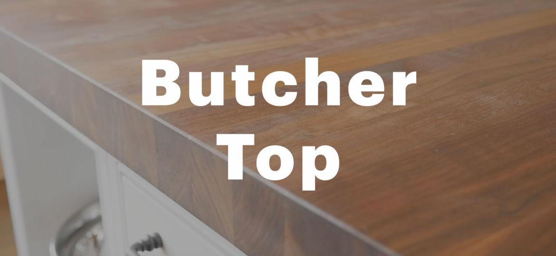 Butcher-Top