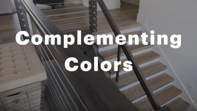 Complementing-Colors