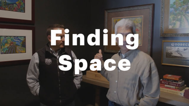 Finding-Space