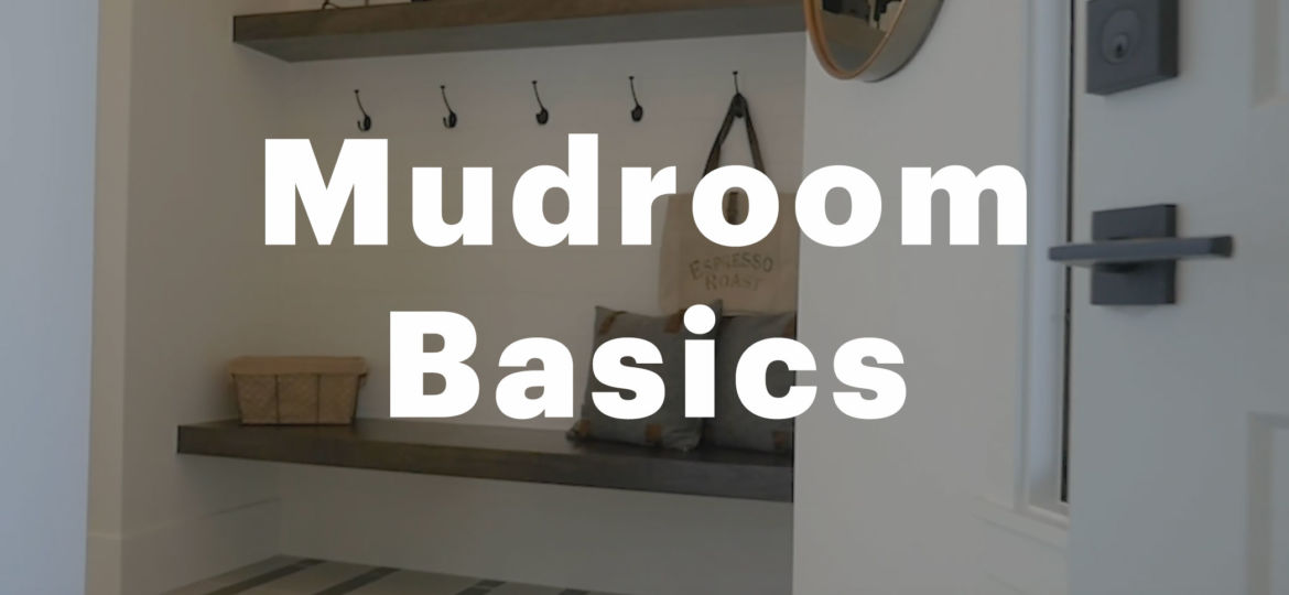 Mudroom-Basics