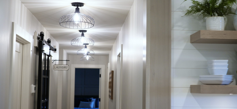 Hallway Transition